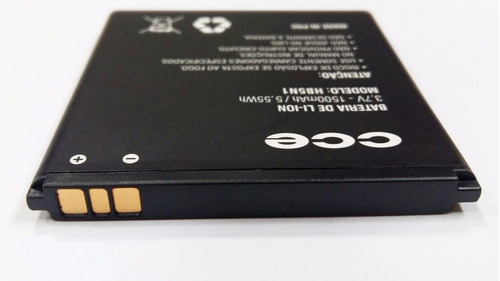 bateria celular para