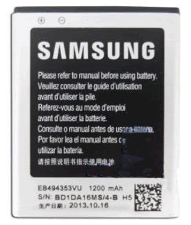 bateria celular samsung gt-s5312b galaxy pocket neo duos