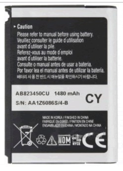 bateria celular samsung sph-m4800 (ab823450cu)