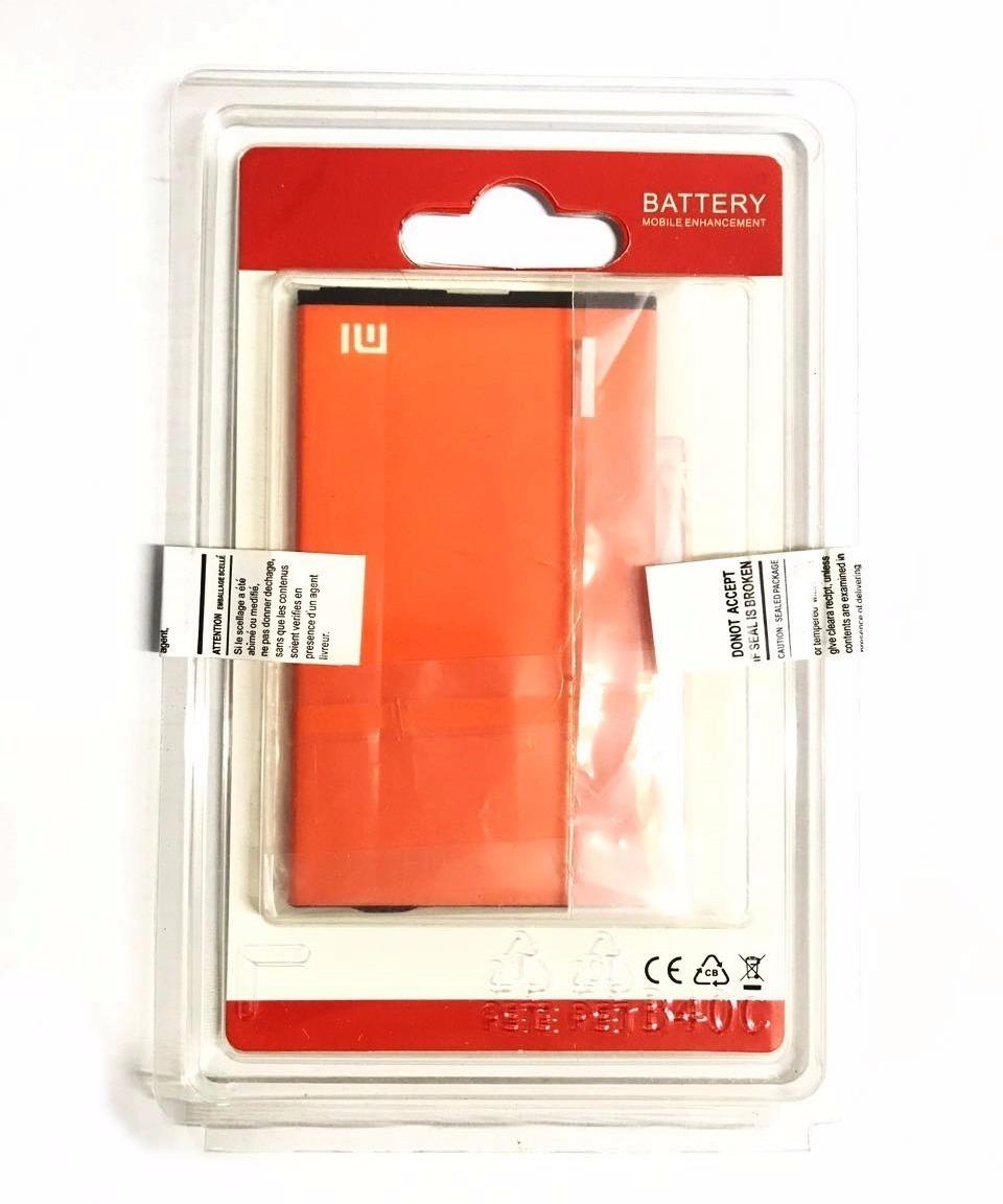 Bem Vindo A Marly: Bateria Celular Xiaomi Mi Redmi 2s Bm20
