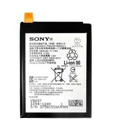 bateria celular xperia z5, nueva 100% original, wigo