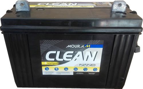 batería ciclo profundo moura clean 12 v.105 ah, 12mf105