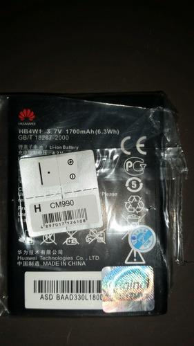 bateria cm990 original