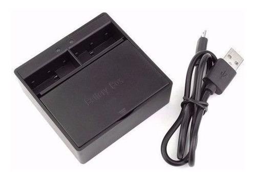 bateria câmera carregador