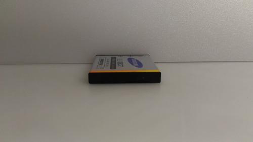 bateria câmera samsung