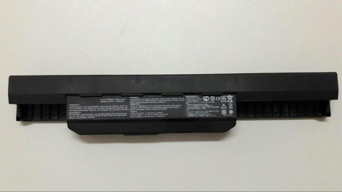 Bateria Compatible Con Asus A32 K53