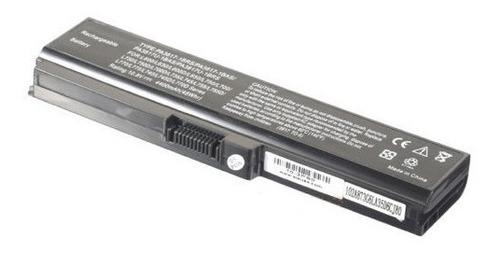 bateria compatible laptop toshiba l655d garantia 1 año