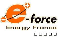 bateria db-60 para ricoh de e-force