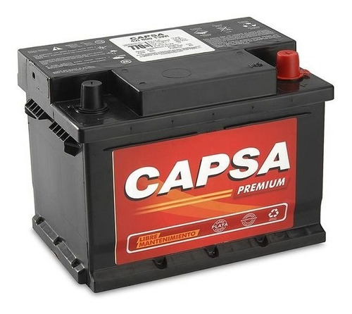 bateria de 13 placas capsa modelo 13wi