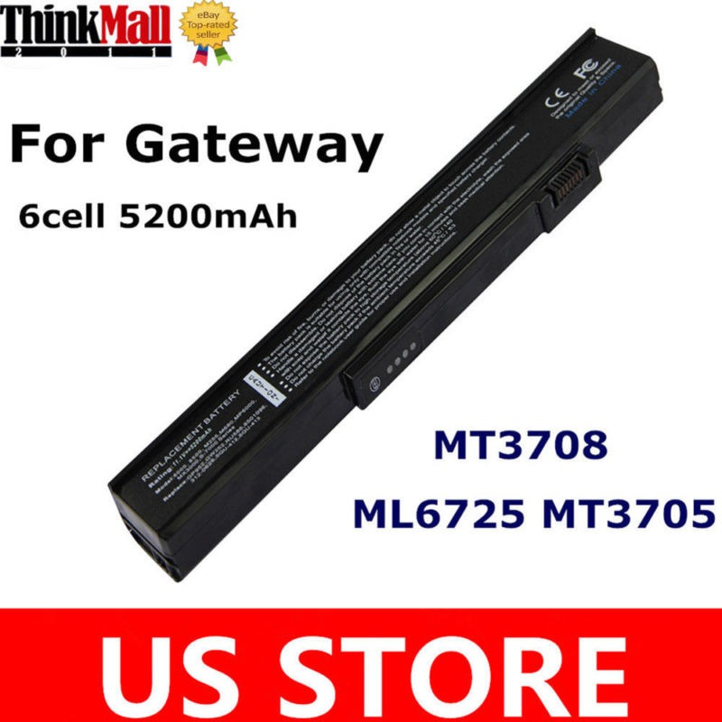 Gateway MX6708 Windows 8