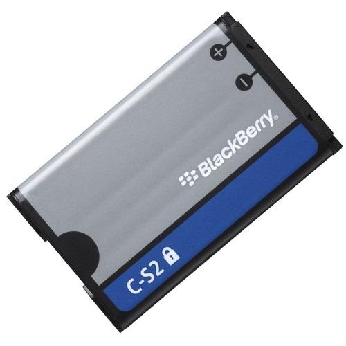 bateria de blackberry 8520/ geminis 1 somos tienda