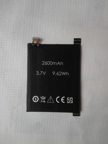 bateria de celular lanix ilium  s700