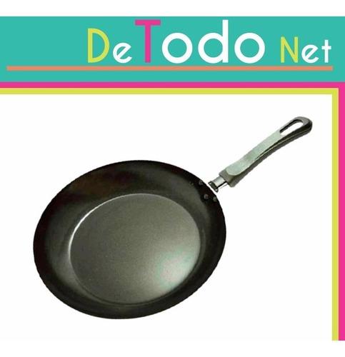 bateria de cocina antiadherente teflon guadix set sarten wok