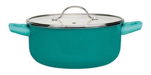 batería de cocina con cubierta cerámica healthycooking cinsa