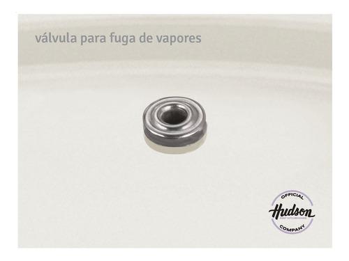 bateria de cocina hudson ceramica  5 piezas vintage