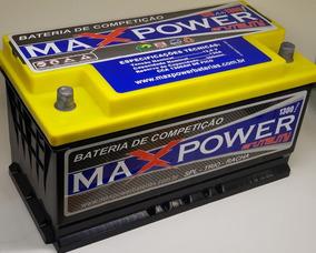 2edf489a3bc Bateria Maxpower Originais - Baterias de Carro no Mercado Livre Brasil