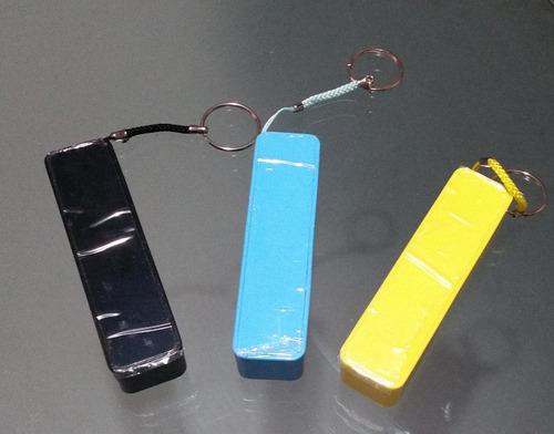 batería de emergencia para celular