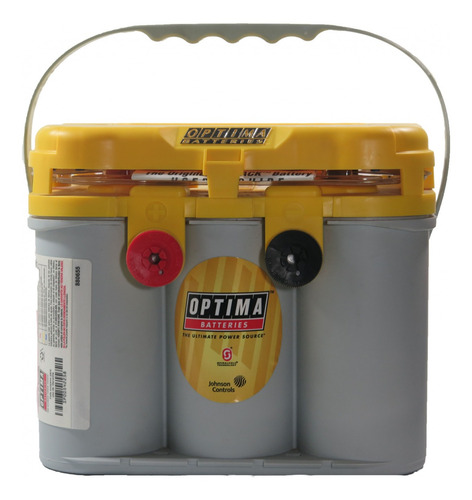 bateria de gel optima d34/78, original made in mexico