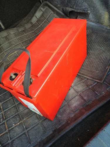 bateria de gel repetidora car audio