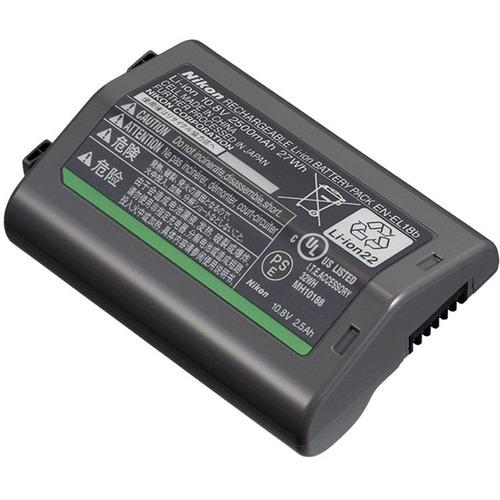 batería de ion de litio en-el18b para nikon