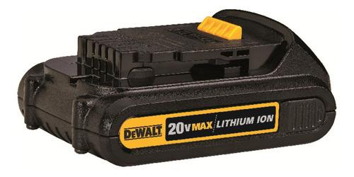 batería de ion litio 20v 1.3amp dewalt  nueva  con garantia