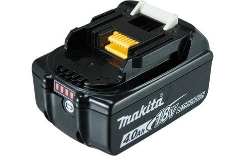 bateria de lítio 18v 4.0ah lxt bl1840b makita