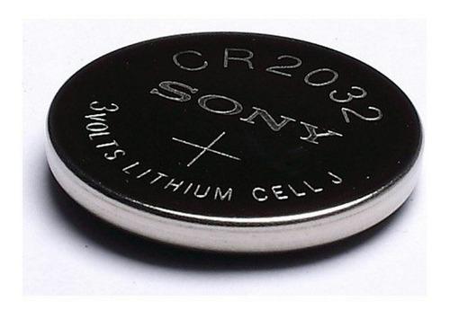 batería de litio 3v - cr2032 para boards intel y amd
