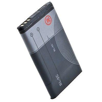 batería de litio recargable bl - 5c para kaito ka800   ka801
