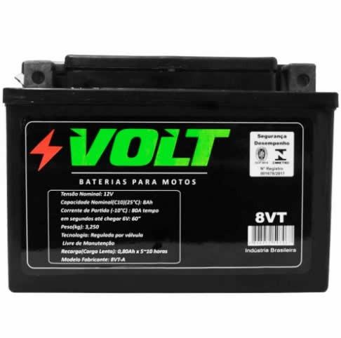 bateria de moto yamaha shadow 600 cod yuasa ytx9-bs