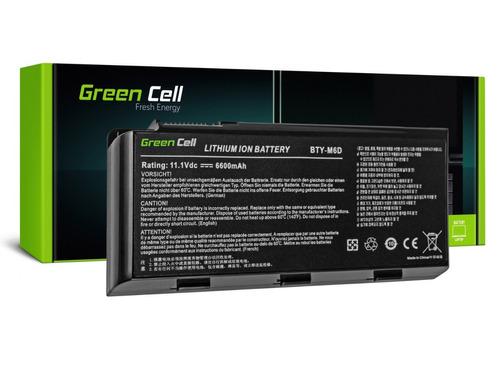bateria de notebook bty-m6d negra 7701218