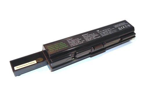 batería de notebook ereplacements pa3727u-1brs p/toshiba sat