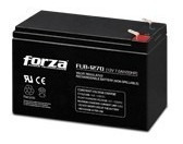 bateria de remplazo para ups forza 12v 7ah fub-1270