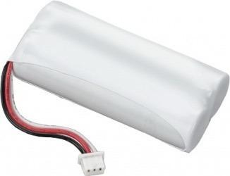 batería de repuesto para diadema plantronics ct14