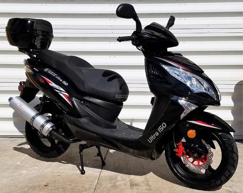 bateria de scooter