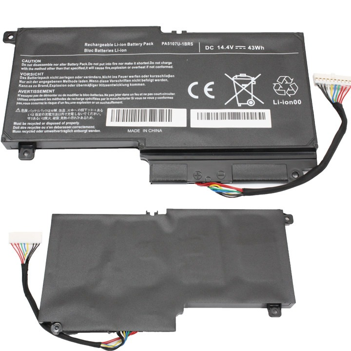 Toshiba Satellite L50Dt Drivers for Windows XP