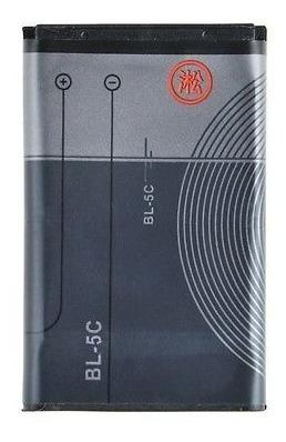 batería del teléfono celular para nokia bl - 5c 1650 1680 16