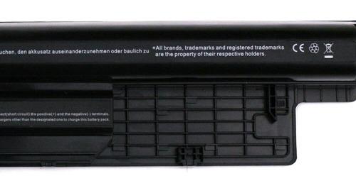 bateria dell 14 15 17 3421 5421 3721 3421 3521 xcmrd mr90y