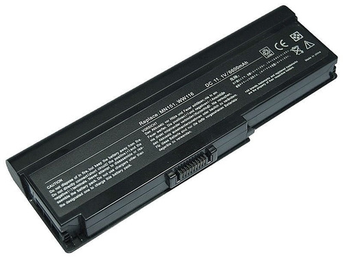 bateria dell 1420 de 9 celdas 7800mah entrega inmediata