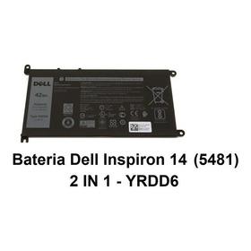 Bateria Dell 5481, 5482, 5593, 5590, 5493, 5491 Yrdd6