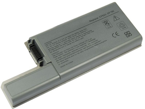 bateria dell d820 d830 d530 d531 precision m65 m4300 6 celda