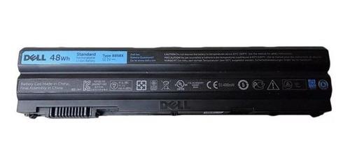bateria dell e5420 original 9kn44 48wh 8858x e6420 e6520