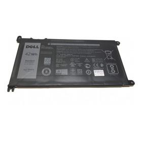 Bateria Dell Inspiron  7460 42wh Wdx0r Original !!