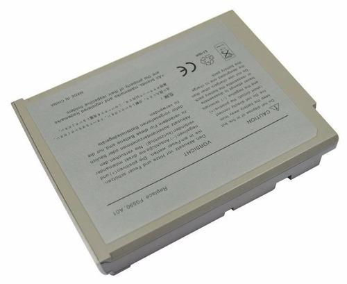 bateria dell inspiron 1100 1150 5100 5150 5160 latitude 100l