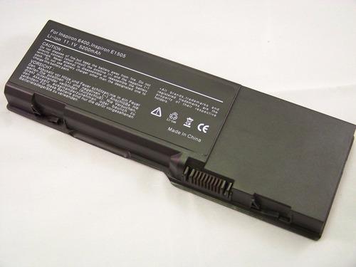 bateria dell inspiron 6400 1501 e1505 1000