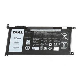 Bateria Dell Inspiron 7560 7460 7368 556842wh Wdx0r Original