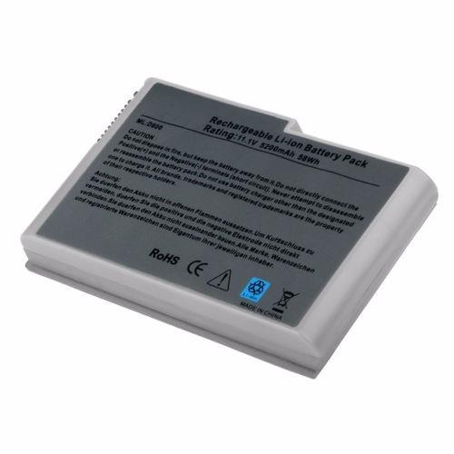 bateria dell latitude d500-505-510 d520-530 d600