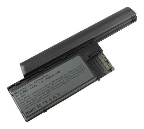 bateria dell latitude d620 d630 d631 d640 pc764 tc030 m2300