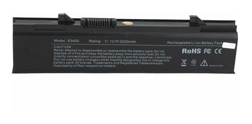bateria dell latitude e5400 e5410 e5500 e5510 km742 km769 31