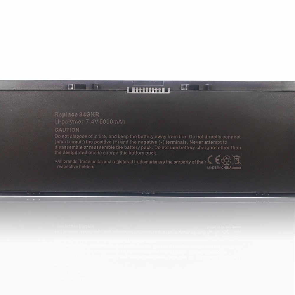 Bateria Dell Latitude E7450 E7420 Kkhnn Ckcyh F38ht 34gkr