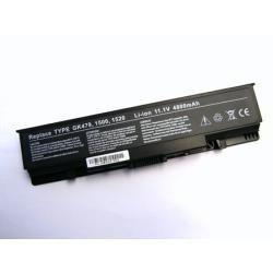bateria dell studio 1535 1536 mt264 de 6 celdas disponible